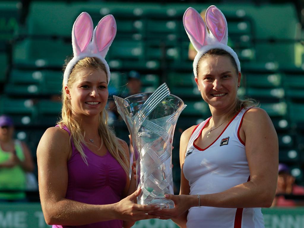 Ténis: Nadia Petrova anuncia final da carreira