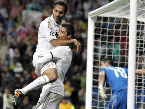 Cristiano Ronaldo chegou aos 300 golos na carreira