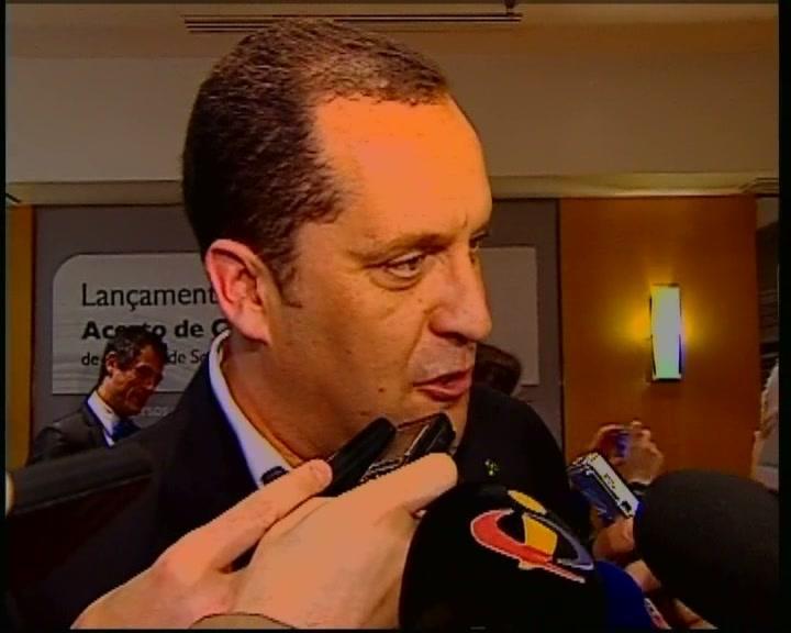 «Caso Cardinal»: Pereira Cristóvão acusa CD da FPF de cometer «erro básico»