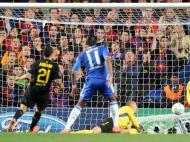 Chelsea vs Barcelona (EPA/Gerry Penny)