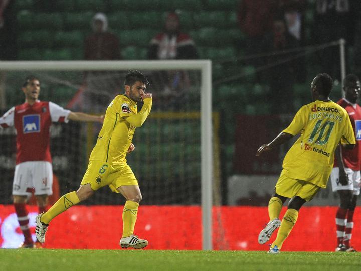 P. Ferreira-Deportivo, 2-0: «castores» crescidos