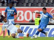 V. Guimarães vs U. Leiria (FABIO POCO/LUSA )