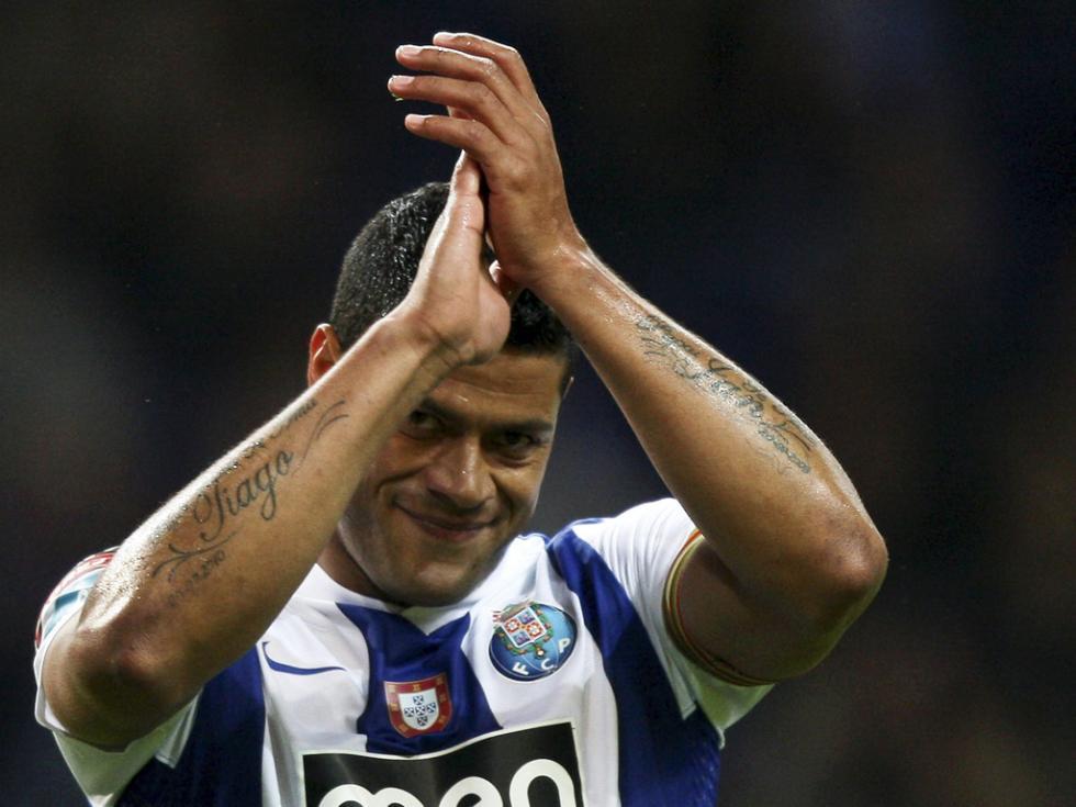 FC Porto vs Beira Mar (ESTELA SILVA/LUSA)