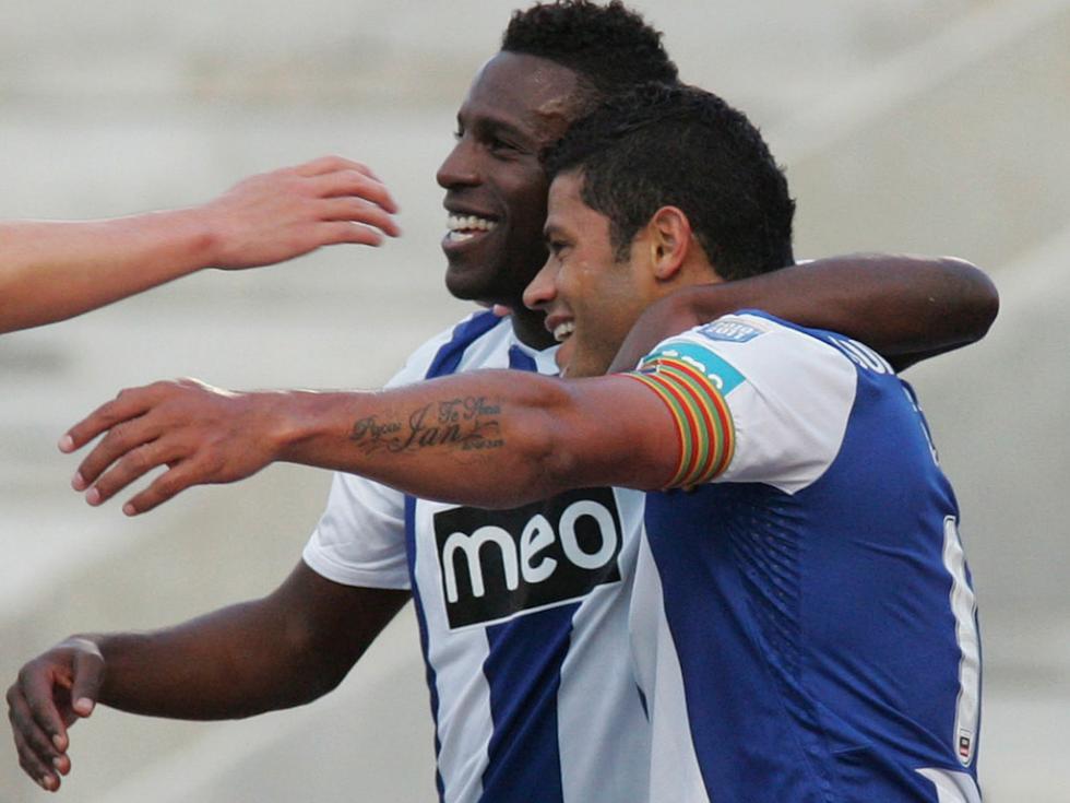 Marítimo vs FC Porto