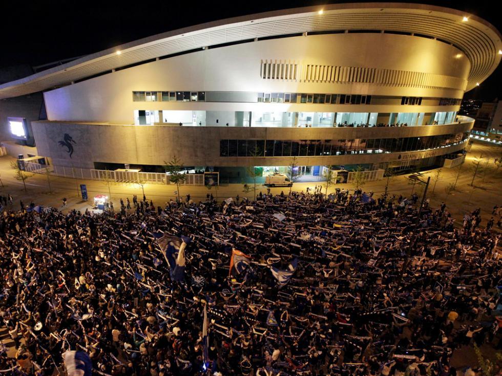 FC Porto campeão