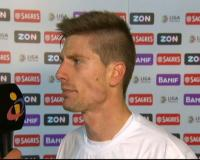 Adrien: «O Sporting viu-me jogar e agora tem de decidir»