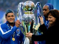 FC Porto vs Sporting (ESTELA SILVA / LUSA)