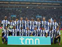 FC Porto vs Sporting (CATARINA MORAIS)