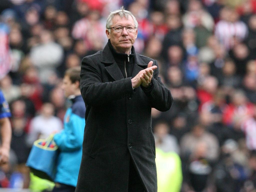 ManUtd agradece mensagens por Alex Ferguson, Wenger lembra-o no adeus