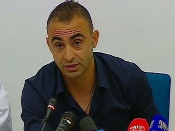 Belenenses terá recusado Carlos Martins e Urreta