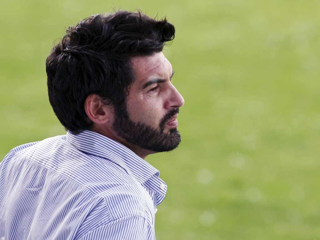 Paulo Fonseca: o jogador dispensado do FC Porto