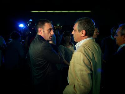 ... Gala de Prémios CNID 2012 (foto  Manuel Lino) ... ee6f780b975cd
