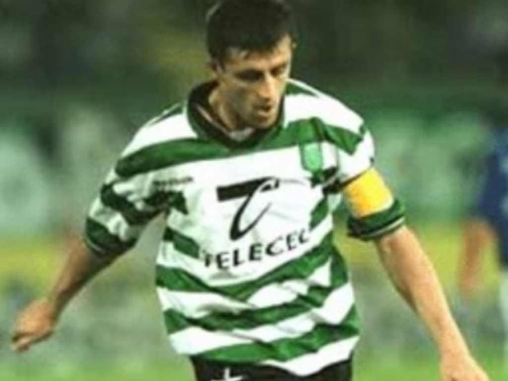 Iordanov: «Vitória seria a melhor prenda de aniversário»