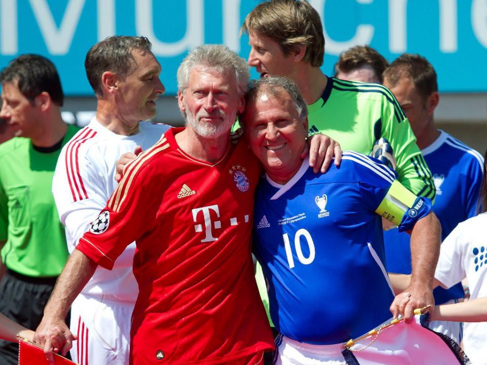 Breitner atira-se a Kroos e não tem dúvidas: «Foi uma tragédia»