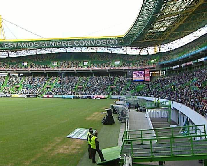 «Rio Ave pode vencer o Sporting, sim»