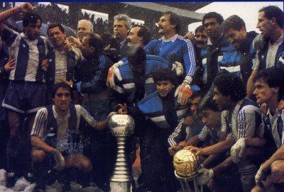 Taça Intercontinental de 1987