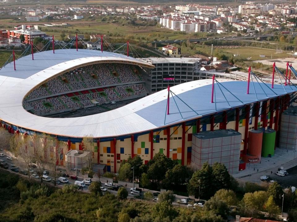 U. Leiria cai da Taça de Portugal por utilização indevida de jogador