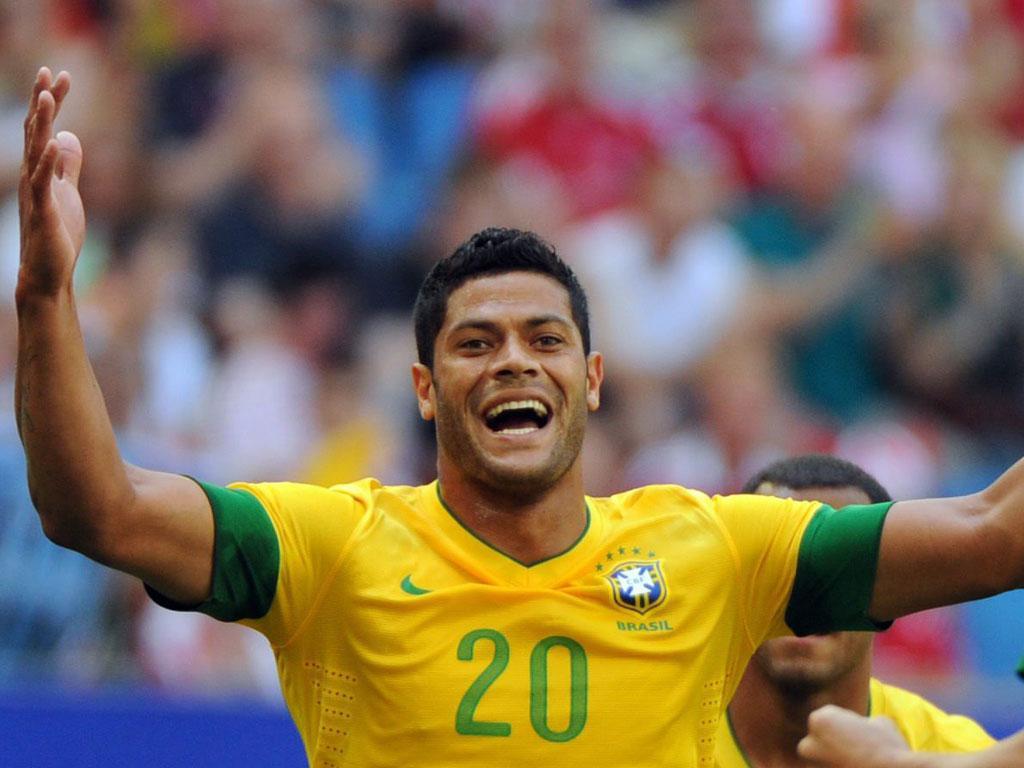 F.C. Porto: Hulk no Chelsea por 45 milhões, diz o «Guardian»