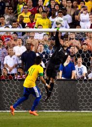 Estados Unidos-Brasil