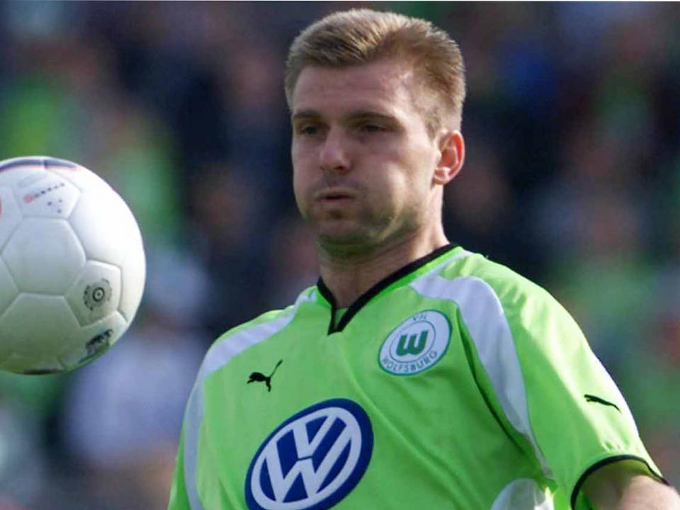 Juskowiak quer ver o Sporting campeão