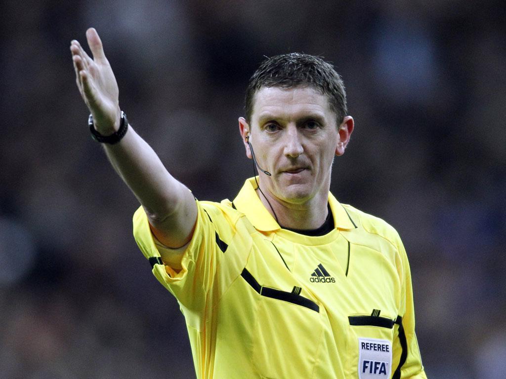 Barcelona-Sporting: advogado escocês arbitra em Camp Nou