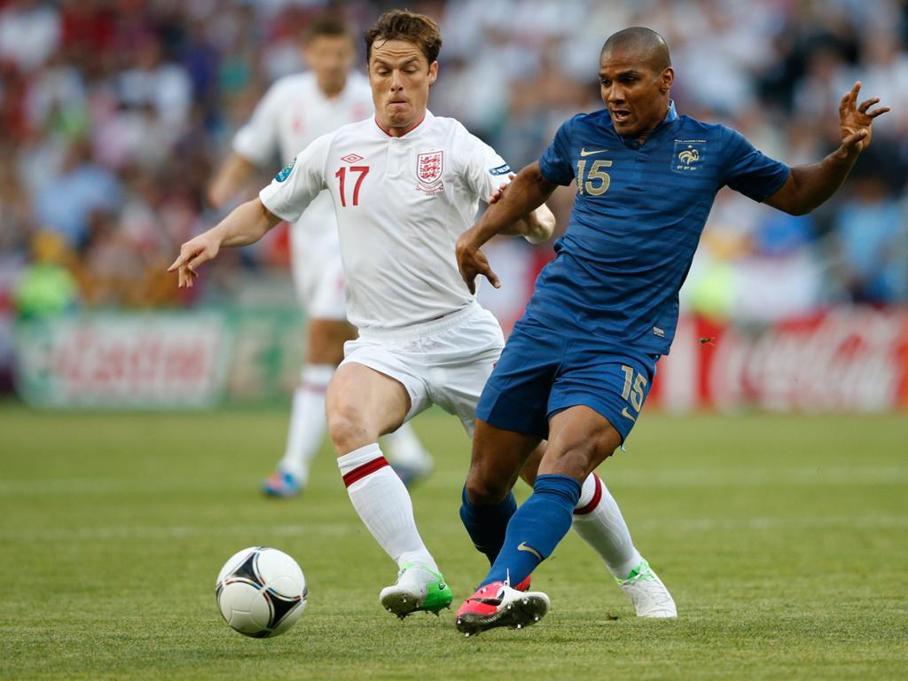 Polémica na Gold Cup: Guiana Francesa perde jogo, Malouda castigado