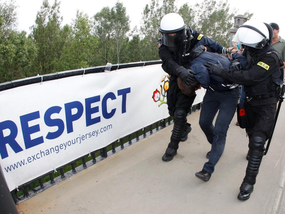 Violência no futebol em debate na sede Sindicato dos Jogadores