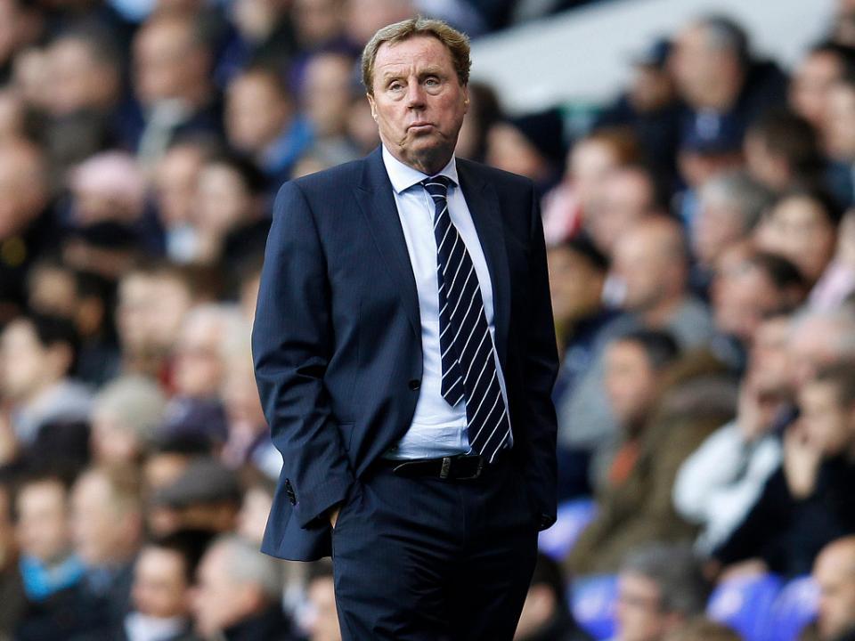 Inglaterra: Birmingham despede Harry Redknapp