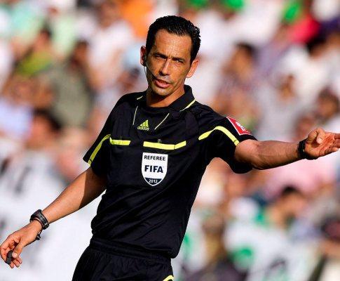 Taça de Portugal: Pedro Proença dirige jogo da Luz
