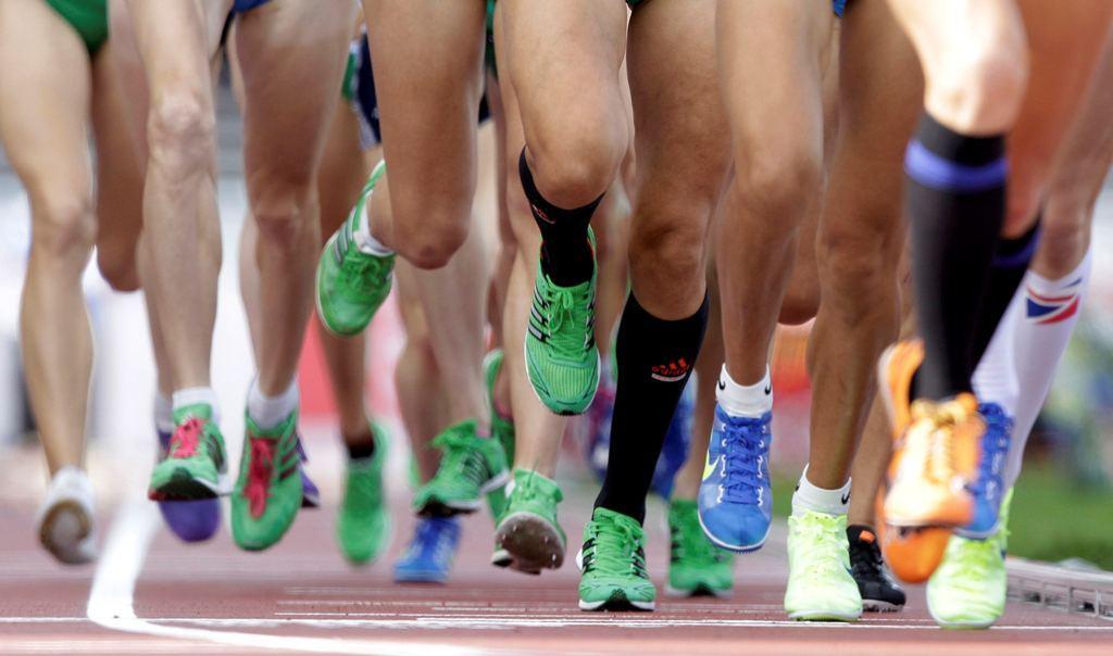 Morreu o antigo atleta olímpico Manuel Oliveira