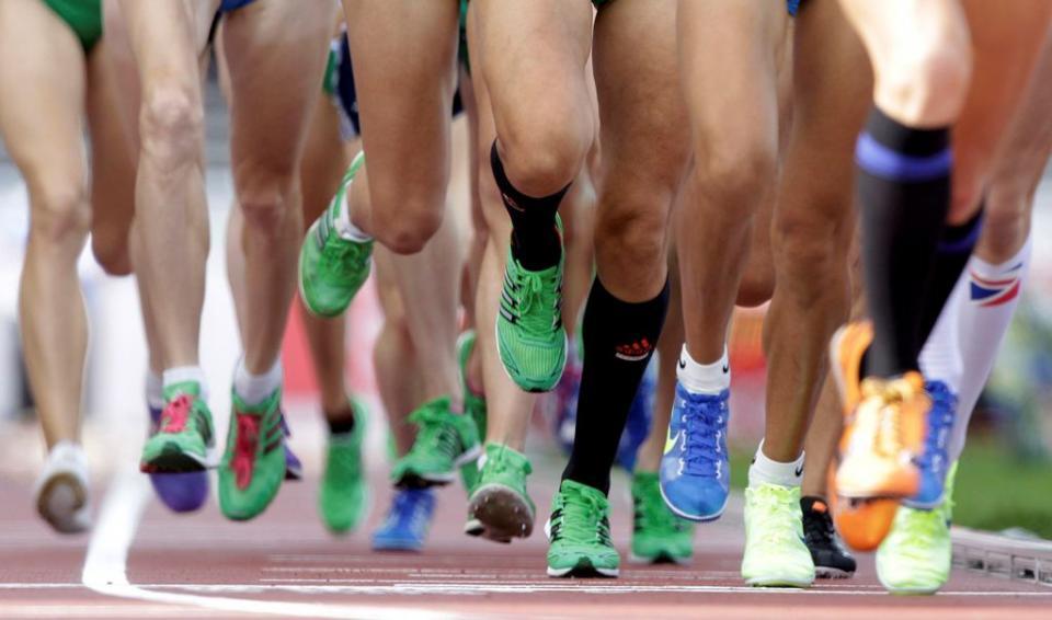 Europeus de atletismo: três portugueses nas meias finais dos 60 metros