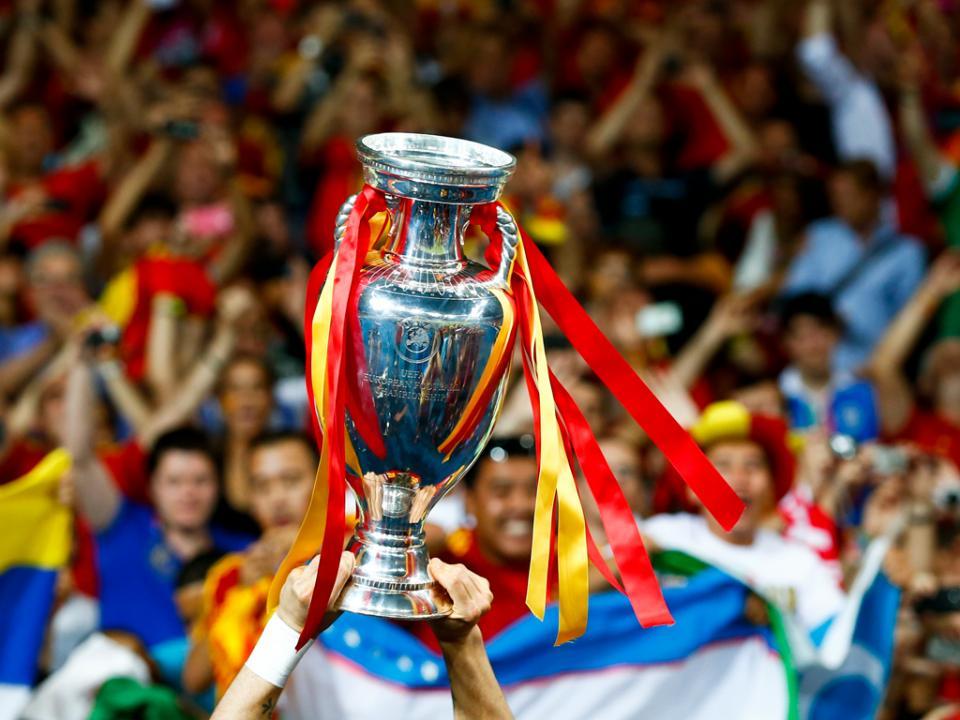 Campeonato da Europa 1968