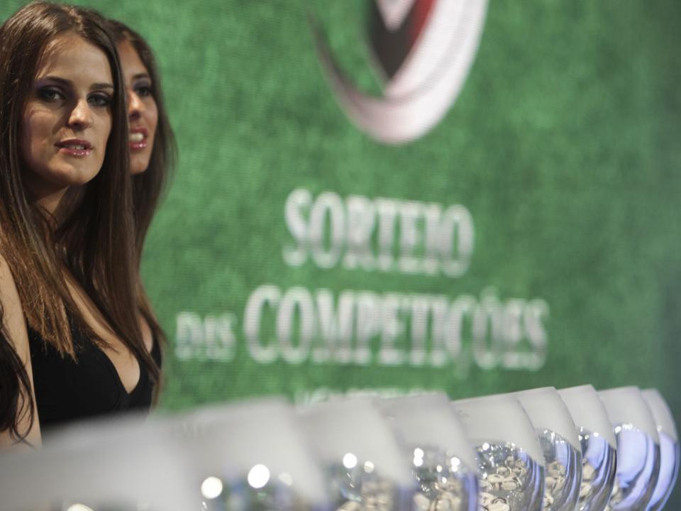 Liga: dérbi à terceira jornada e FC Porto-Sporting na última