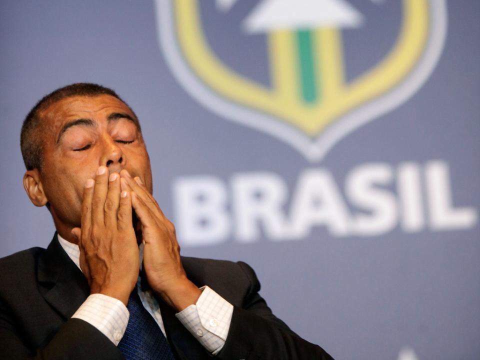 «Fui melhor do que Messi e Maradona»