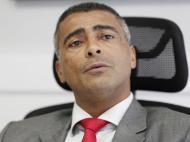 Romário (Ueslei Marcelino / Reuters)