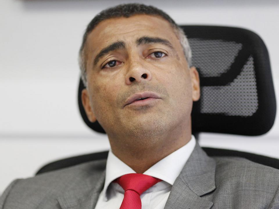 Filho de Romário assina por clube da segunda liga japonesa