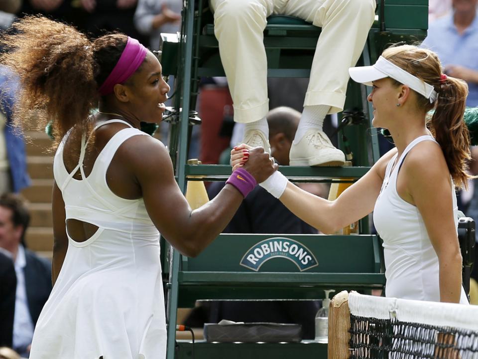 US Open: Serena bate Azarenka na final