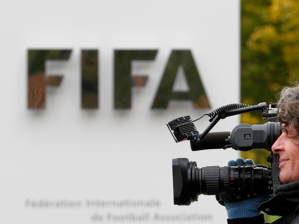 Mundial-2014: mais de 3,6 milhões bilhetes pedidos