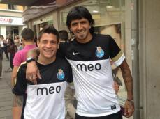 Iturbe e Lucho González