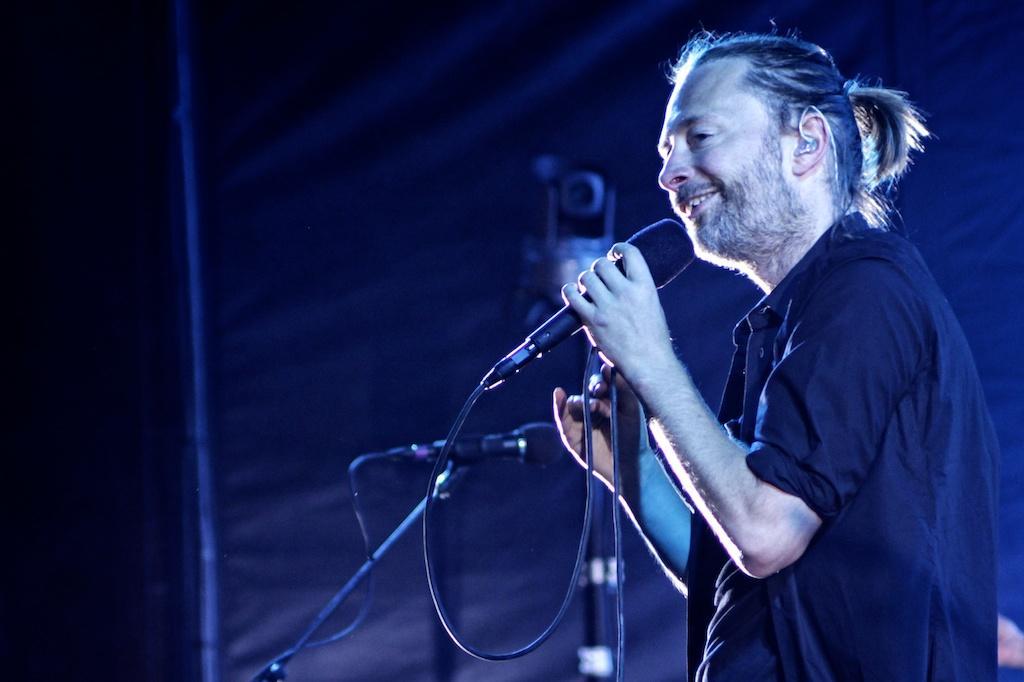 PLAY: os traidores repugnam-me, os Radiohead comovem-me