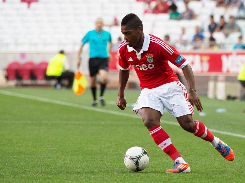 Benfica B soma primeira vitória frente ao Portimonense