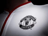 Equipamento alternativo do Man United para 2012/13
