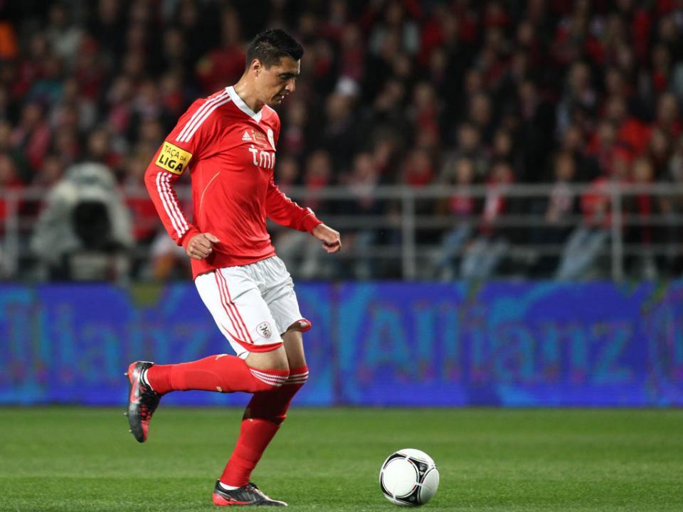 CLÁSSICOS: quais os jogadores do Benfica que marcaram ao dragão