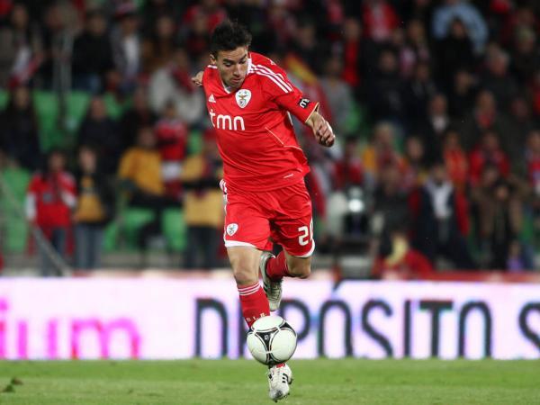 Benfica-Bétis (AO VIVO): siga aqui a estreia de Lima