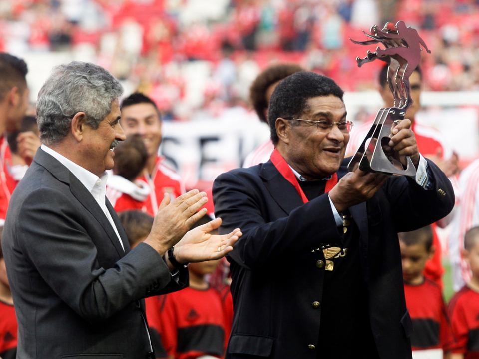Benfica não vence «Eusébio Cup» desde 2012