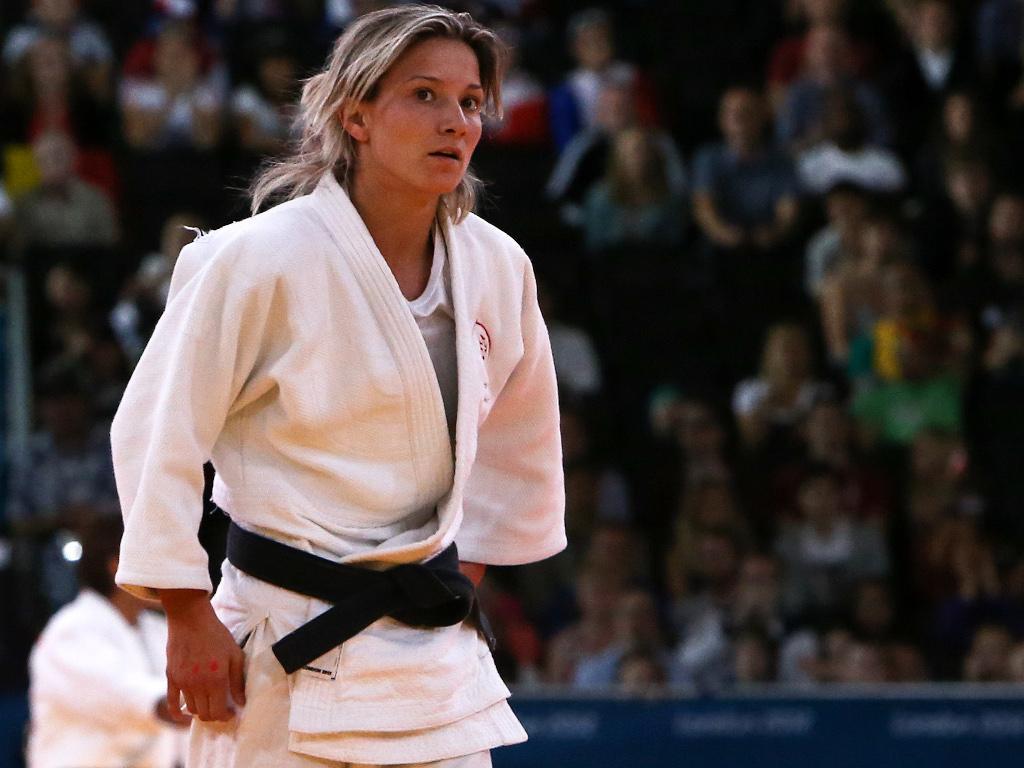 Judo: Telma Monteiro bronze nos Europeus e faz pleno de 10 medalhas em 10 presenças