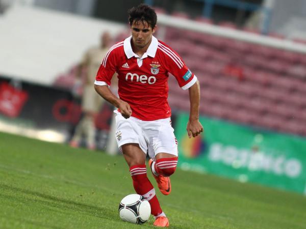 Oficial: Benfica cede Hugo Vieira ao Gil Vicente