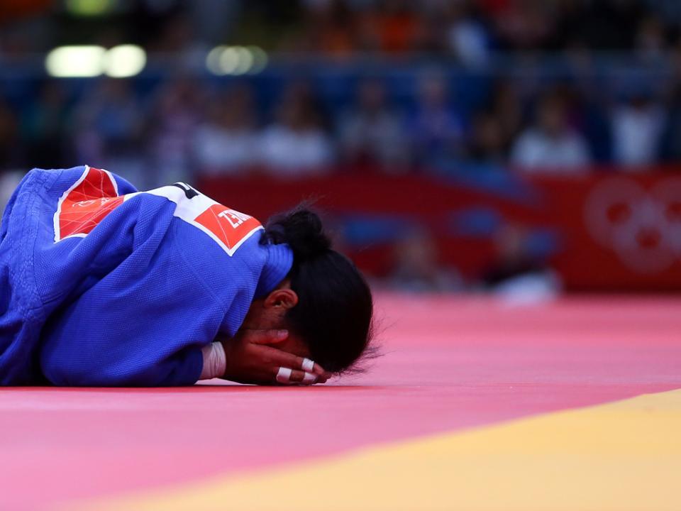 Judo: Yahima Ramirez foi 7.ª no Grande Prémio de Hohhot