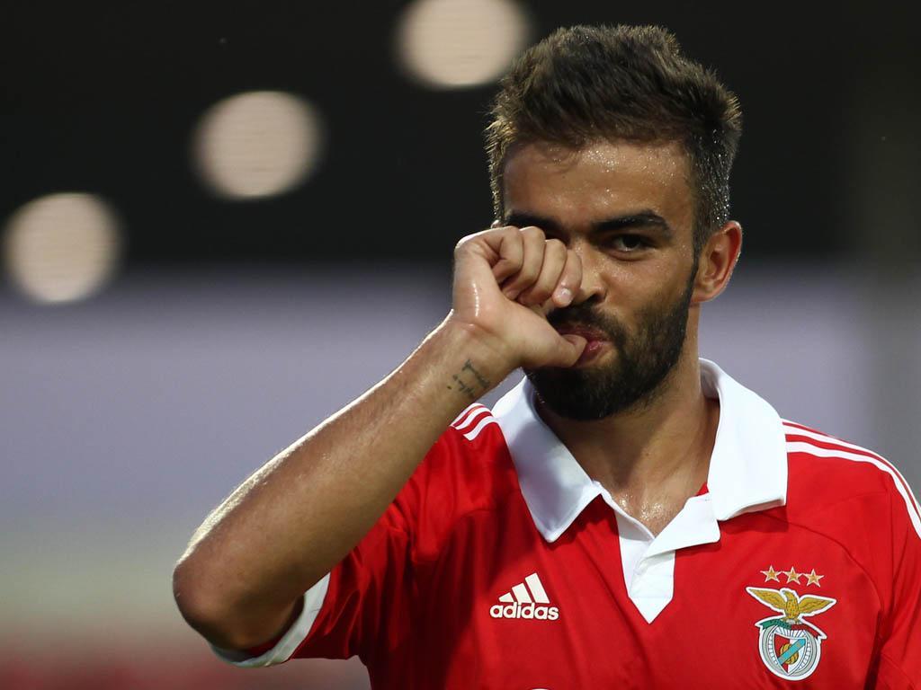 Miguel Vítor a caminho do PAOK