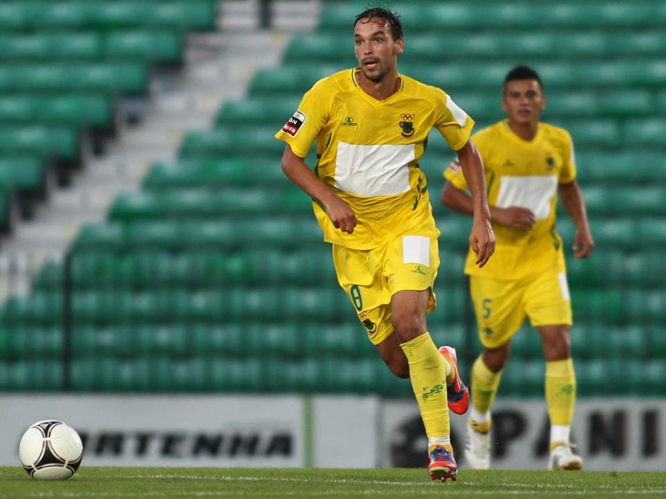 P. Ferreira-Moreirense, 1-1 (resultado final)